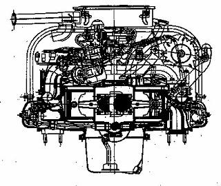EA-71   ガソリン・天然ガスエン...